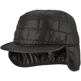 Patagonia Nano Puff Ear Flap Cap, black